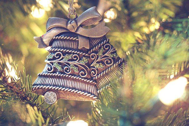 12 egyszerű karácsonyi díszítés