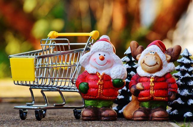 Karácsonyi bevásárlás tippek
