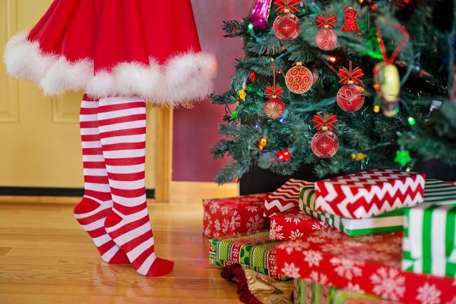 Karácsonyi szimbólumok és jelképek